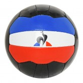 Ballon de football Tricolore Le Coq Sportif Homme Noir Boutique
