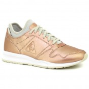 Basket Omega X Gs Metallic Fille Rose Soldes Paris