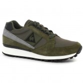 Chaussures Eclat Nylon Le Coq Sportif Homme Vert France Magasin